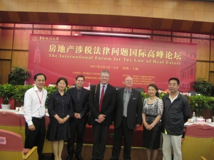 Tax forum 1