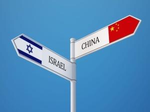 Israel and China